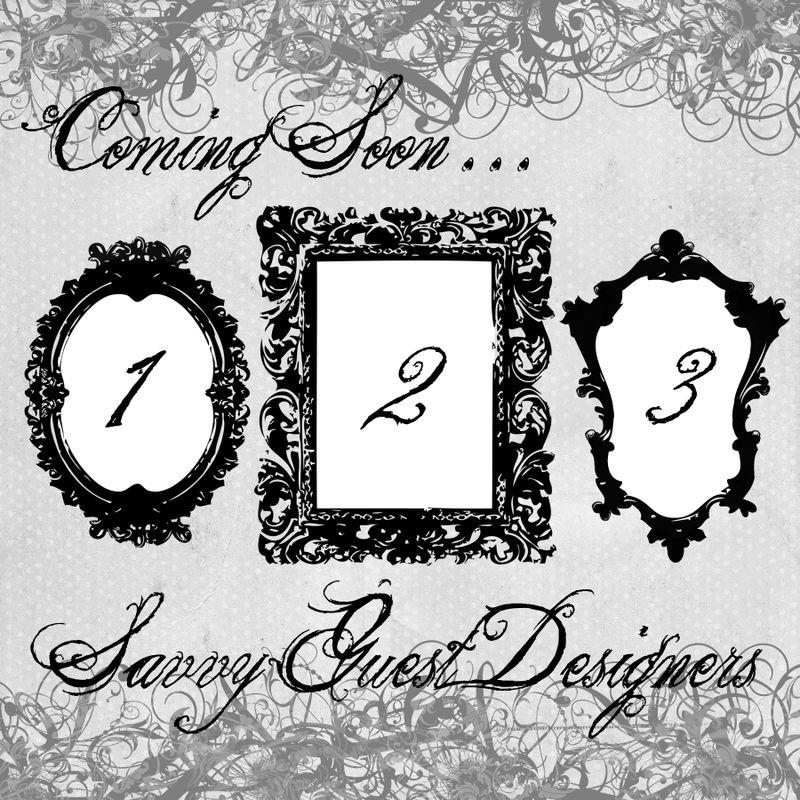 Guest Designers