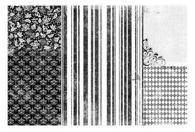 Black & white Paper