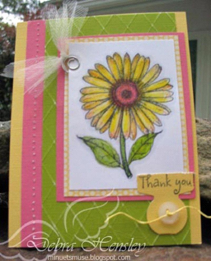 Debra Hensley Card