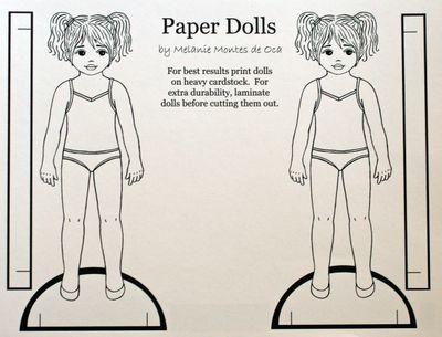 Mel dolls