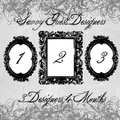 Guest Designer Layout