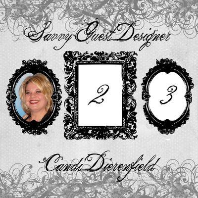 Guest Designer Candi Dierenfield