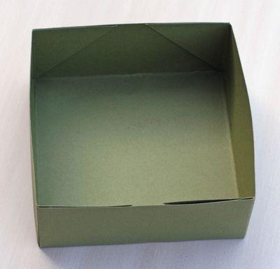 Empty box-1