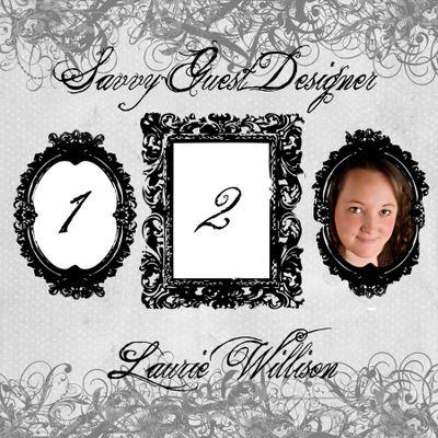 Guest Designer Laurie Willsion copy