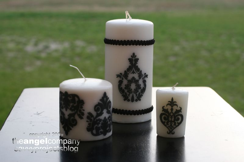 Candi's Candles Lead