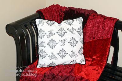 Candi Pillow