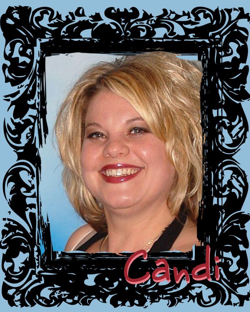 Candi Headshot