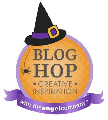 Halloween Blog Hop Banner