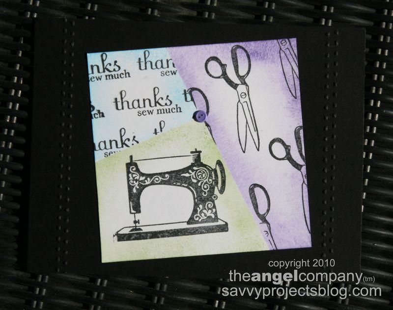 Avis's Retiform Card