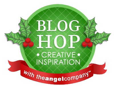 Deck the Hall Blog Hop