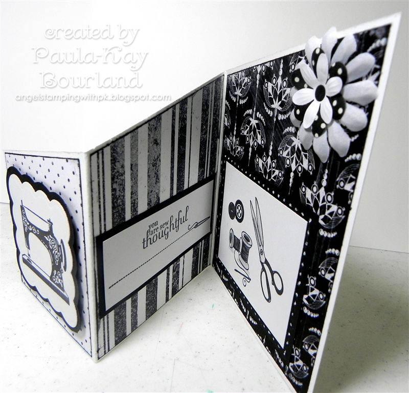 Trifold Slant card3