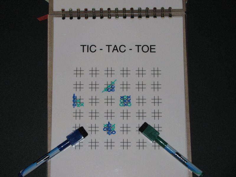 Tictactoe