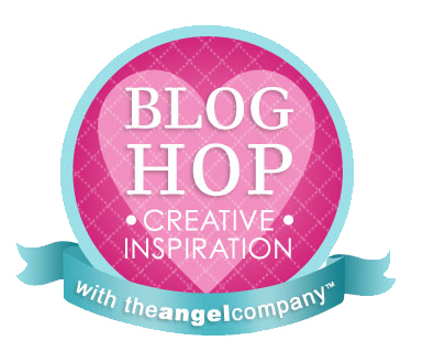 From the Heart Blog Hop