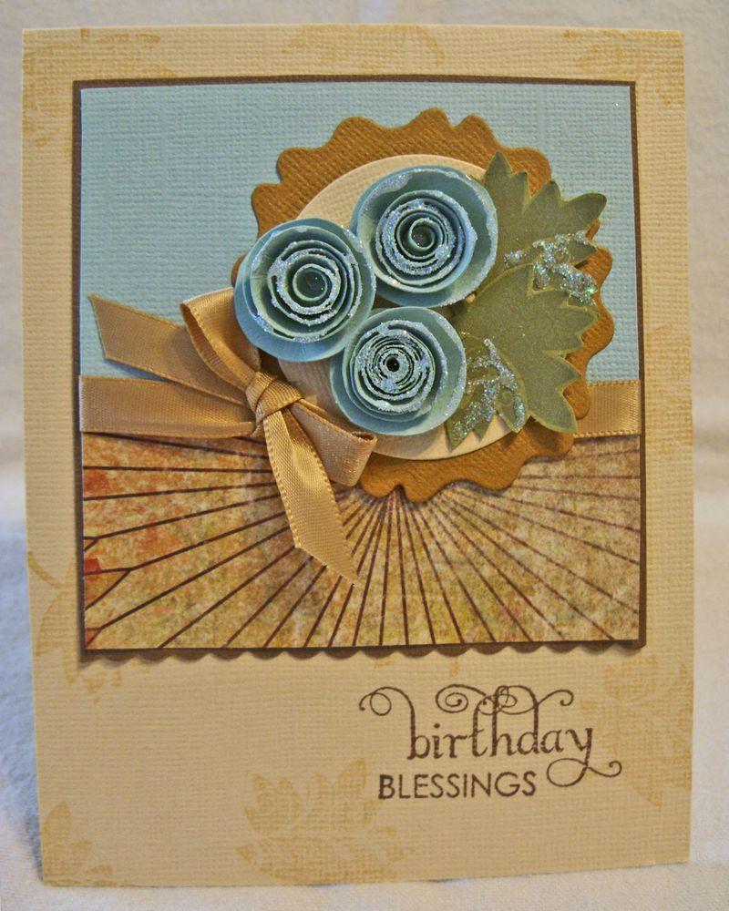 Risa's Card