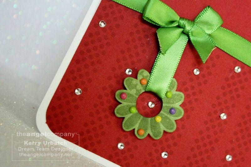 Christmas in July-Dotty Flowers Corner